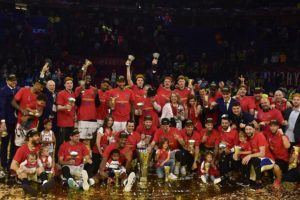 Ο «βασιλιάς» Κλάιμπερν και η «χρυσή βίβλος» των MVP των Φάιναλ Φορ – News.gr