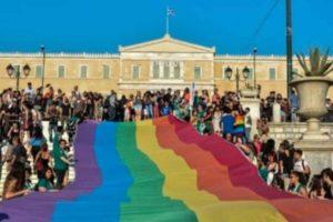 Ο δρόμος έχει τη δική μας ιστορία: To Athens Pride 2019 έρχεται! – LGBT News