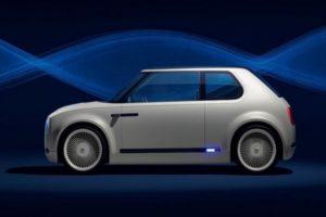 H Honda ετοιμάζεται για το πρώτο της EV στην Ευρώπη! – Cars