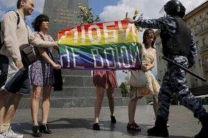 Οι Ρώσοι θέλουν δικαιώματα για τους ομοφυλόφιλους αλλά…δεν τους συμπαθούν! – LGBT News