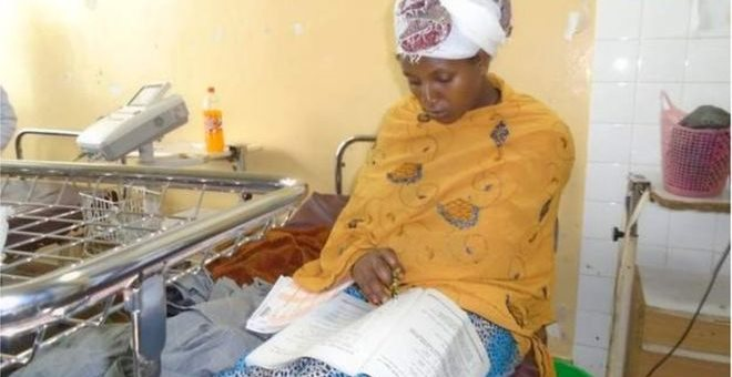 Γυναίκα στην Αιθιοπία γέννησε και μισή ώρα μετά έδωσε εξετάσεις! — ΣΚΑΪ (www.skai.gr)