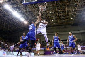 Προβλημάτισε η Εθνική απέναντι στους Δομινικανούς παρά τη νίκη με 87-75 – News.gr