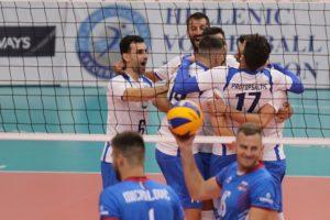 Στους «16» της Ευρώπης η Εθνική ομάδα βόλεϊ – News.gr