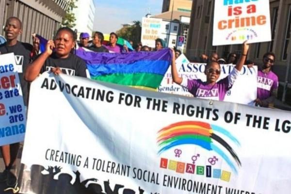 Μποτσουάνα: Αποποινικοποιήθηκε η ομοφυλοφιλία!
