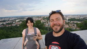 Το Happy Traveller στη Βουλγαρία - Μέρος Β'