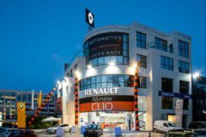 To 5άστερο All-new Renault CLIO στην Ελλάδα! – Cars