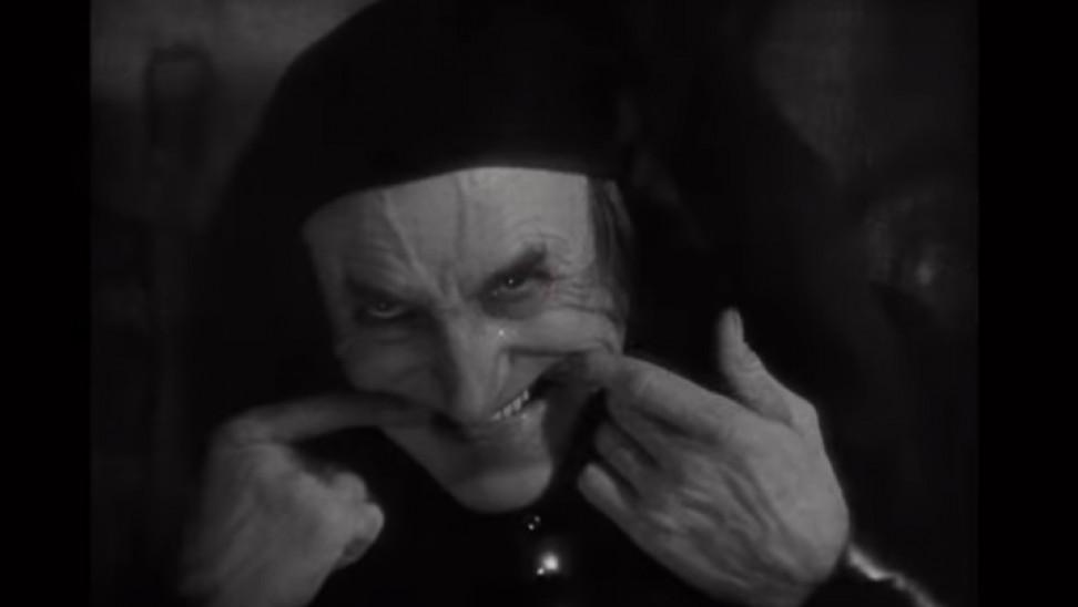Ο Άνθρωπος που Γελά: Αυτός ήταν ο πρώτος φιλμικός Joker του 1928