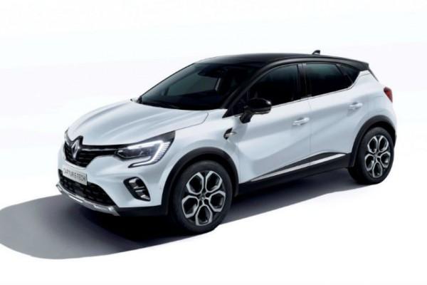 Τα νέα Renault e-tech παγκόσμια παρουσίαση στο διεθνές σαλόνι αυτοκινήτου των Βρυξελλών! - Cars