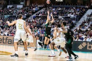 «Στον αέρα» η πρόκριση για τον Παναθηναϊκό, ήττα 96-78 από τη Ρεάλ Μαδρίτης – News.gr