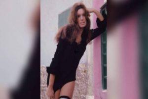 «Αν δεν σηκωθείς τώρα, σε χωρίζω!»: Η γυναικάρα που λίγο έλειψε να διαλύσει τον γάμο Παπαμιχαήλ- Βουγιουκλάκη – SEX