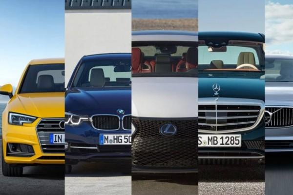 Αγοράστε πολυτελή αυτοκίνητα με 300 ευρώ! - Cars