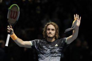 Θριάμβευσε ξανά στο Open της Μασσαλίας – News.gr