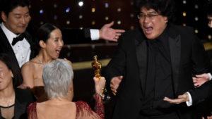 Ποια είναι η άγνωστη ταινία «Παράσιτα» που κέρδισε Όσκαρ καλύτερης ταινίας