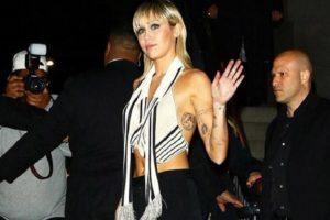 Το σέξι ατύχημα της Μάιλι Σάιρους που αναστάτωσε τους θαυμαστές της – News.gr
