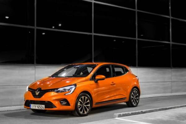 All-new Renault CLIO: Με αυτές τις εξελιγμένες τεχνολογίες πρωταγωνιστεί στην κατηγορία του - Cars