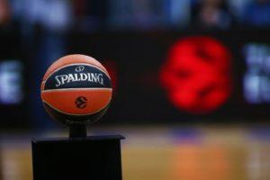 Χωρίς Euroleague τουλάχιστον μέχρι τις 11 Απριλίου – News.gr