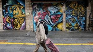 Κορωνοϊός: Γνωστό ροκ κομμάτι έρχεται ξανά στη μόδα... ελέω πανδημίας