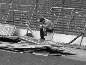 Πέθανε ο οπαδός – σύμβολο της Λίβερπουλ στο Χίλσμπορο – News.gr