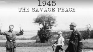 Ντοκιμαντέρ 1945: Έγκλημα και τιμωρία – Την Κυριακή 26 Απριλίου στον ΣΚΑΪ (trailer,pics)