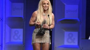 Η πιο παράξενη ανάρτηση έγινε από την Britney Spears