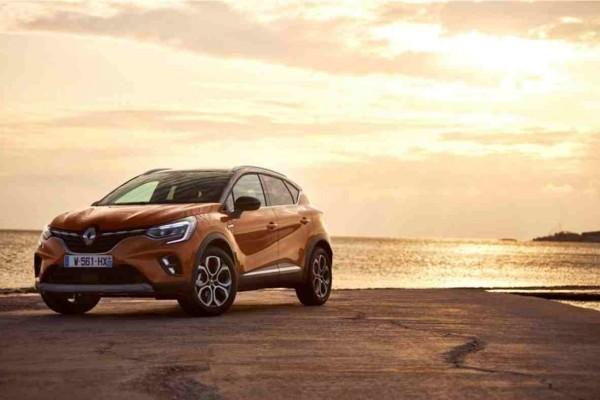 Το All-new Renault CAPTUR 2ης γενιάς είναι εδώ και είναι καλύτερο από ποτέ - Cars