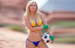 Το «κουνελάκι» του Playboy από την Βραζιλία με το τεράστιο στήθος – News.gr