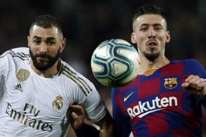 «Σέντρα» στις 8 Ιουνίου για την ισπανική La Liga – News.gr