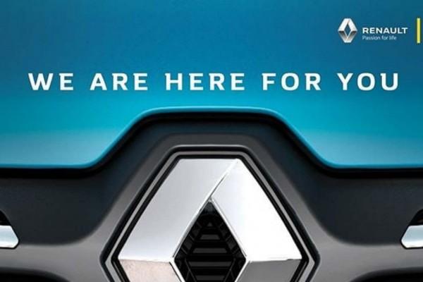 Το Εξουσιοδοτημένο Δίκτυο Renault & Dacia κάνει πράξη τη φιλοσοφία της Renault 'Passion for Life' - Cars