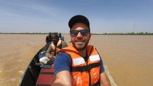 Happy Traveller στον ΣΚΑΪ: Tαξίδι στη Δυτική Αφρική
