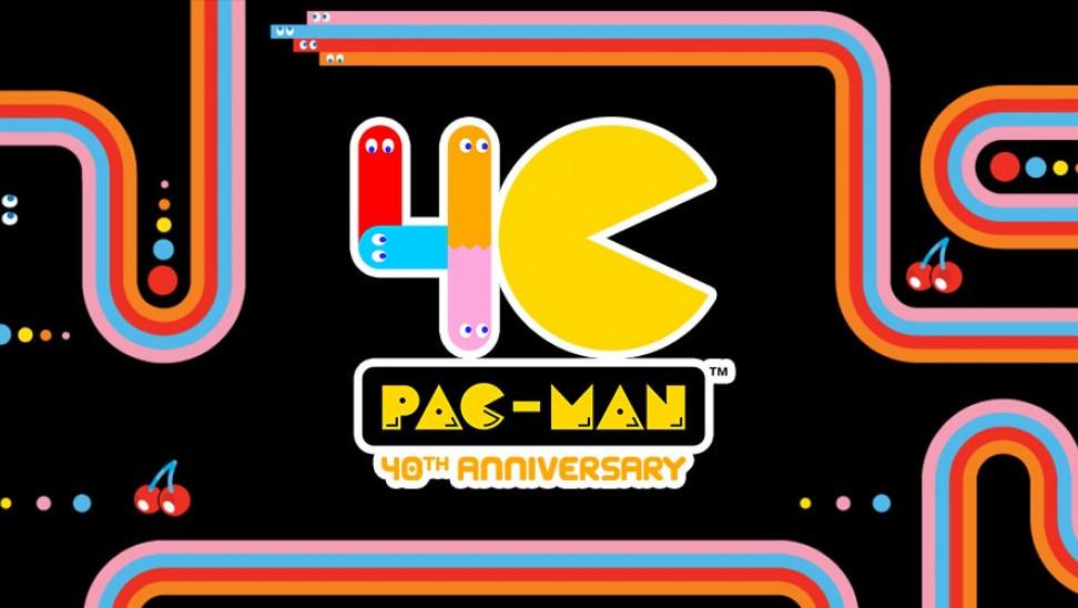 Ο Pac-Man… 40άρισε – Το πιο δημοφιλές ηλεκτρονικό παιχνίδι στην ιστορία