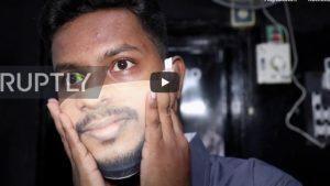 Αυτό είναι το νέο trend: Μάσκα με αποτύπωμα προσώπου - Δείτε πως φτιάχνονται