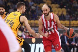 «Όχι» στην επανέναρξη της Euroleague από τους παίκτες – News.gr