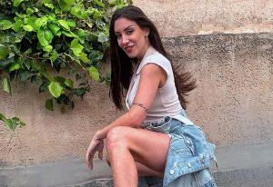 Η Φελίσια Λαπάτη παραμένει κορμάρα και προκαλεί τις αισθήσεις – News.gr