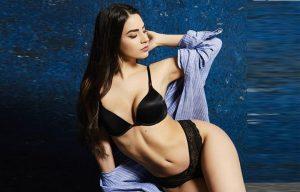 Το σέξι κορμί της Άννας Διαμαντοπούλου – News.gr