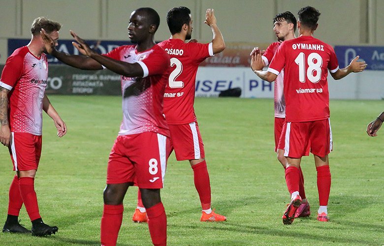 Πρώτο κρούσμα σε ομάδα της Superleague – News.gr
