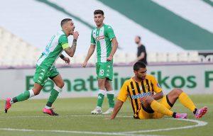 Πρώτη νίκη του Παναθηναϊκού στα play off, 2-0 τον Άρη – News.gr