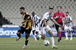 «Βλέπει» Champions League o ΠΑΟΚ, 0-0 με την ΑΕΚ – News.gr