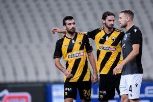Δεν κάνουμε ένσταση εις βάρος του ΠΑΟΚ- Οι αγώνες κερδίζονται στα γήπεδα – News.gr