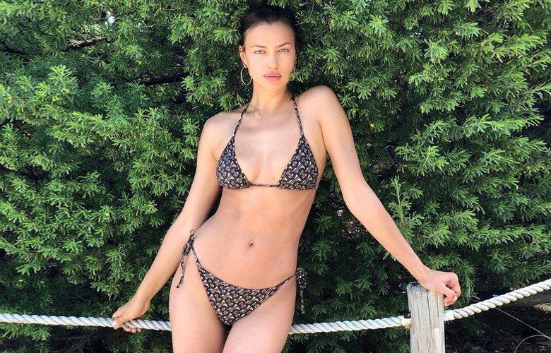 Η σέξι selfie της Ιρίνα Σάικ που έριξε το Instagram – News.gr
