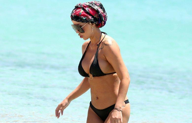 Η σέξι εμφάνιση της Ιωάννας Λίλη στη Μύκονο – News.gr