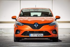 Το Νέο Renault CLIO με τον κινητήρα diesel 1.5 Blue dCi 85hp, άμεσα διαθέσιμο! - Cars