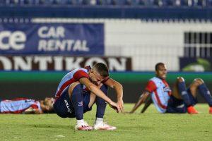 Οριστικά στη Super League 2 ο Πανιώνιος – News.gr