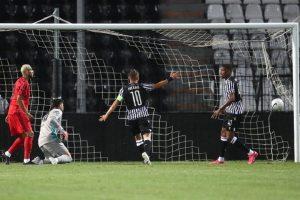 Πέρασε το πρώτο εμπόδιο για τους ομίλους ο ΠΑΟΚ, 3-1 την Μπεσίκτας – News.gr