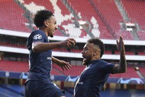 Πρόκριση στον τελικό με περίπατο για την Παρί, 3-0 την Λειψία – News.gr