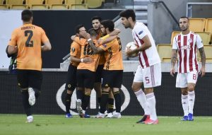 Η απουσία του Σα «πρόδωσε» τον Ολυμπιακό – Ηττα με 1-0 από την Γουλβς – News.gr