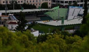 Την επόμενη εβδομάδα η συνάντηση Μπακογιάννη-Αλαφούζου για το γηπεδικό – News.gr