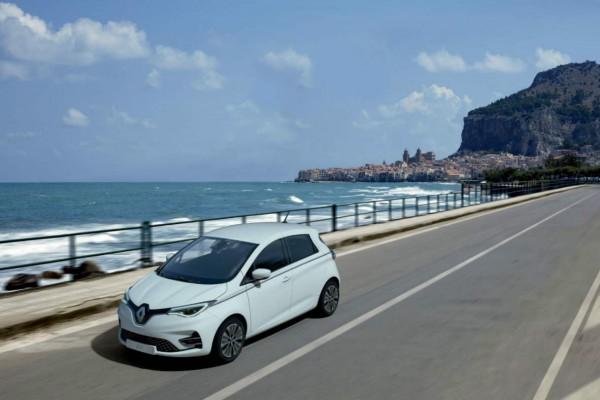 Η Renault, με τα CLIO και ZOE,στην κορυφή των ευρωπαϊκών πωλήσεων - Cars