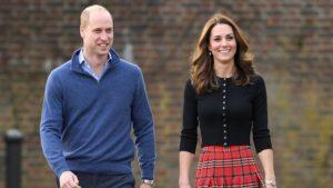 Kέιτ-Γουίλιαμ: Κόντρα στο βασιλικό πρωτόκολλο - Η απρόσμενη τρυφερή φωτογραφία τους
