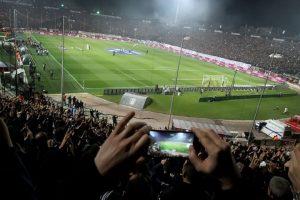 «Πράσινο φως» για το νέο γήπεδο του ΠΑΟΚ από τον Δήμο Θεσσαλονίκης – News.gr