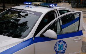 Ένταση στο Βόλο ανάμεσα σε οπαδούς της ΑΕΚ και την Αστυνομία – News.gr